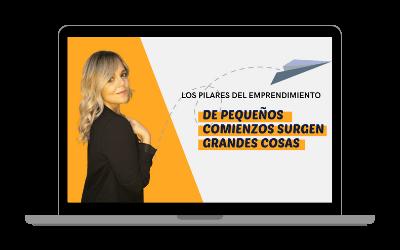 Curso Online Pilares del Emprendimiento