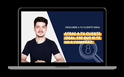 Curso Online Descubre a tu cliente ideal