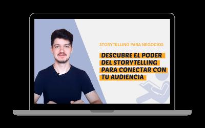 Curso Online Storytelling Para Negocios