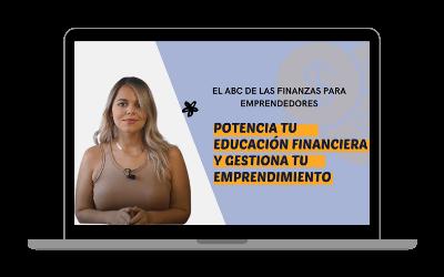 Curso Online Finanzas para emprendedores