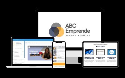 ABC Emprende Formación Online para emprendedores